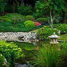 Gardens 1 by Keith G. Hawley