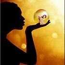 Golden Child by Kym Howard