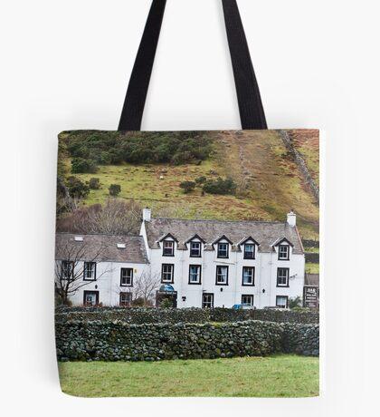 Wasdale Head Inn  Tote Bag