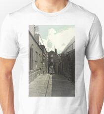 Castle Steps - Dublin Unisex T-Shirt