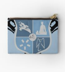 Joss Whedon Coat of Arms  Studio Pouch
