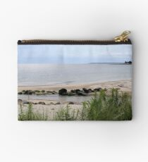 Tranquility ~ From Here To Eternity Zipper Pouch