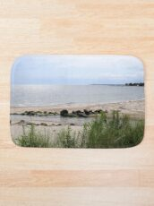 Tranquility ~ From Here To Eternity Bath Mat