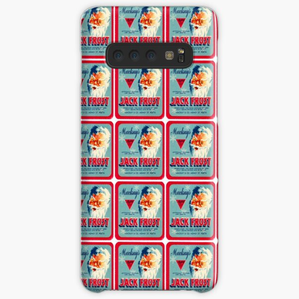 Mackay's Jack Frost State Library of Western Australia Samsung Galaxy Snap Case