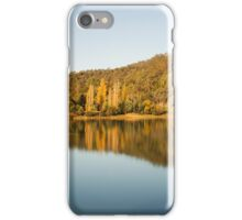 Lake Eildon iPhone Case/Skin