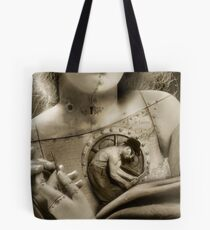 The Finishing Touch Tote Bag