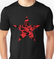 Private Nip - Red Star T-Shirt