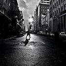 Long Street by Vincent Riedweg