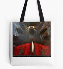 The Hook Tote Bag