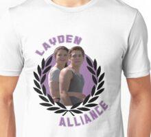 Layden Alliance Unisex T-Shirt