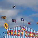Crazy Circus by Stuart Robertson Reynolds
