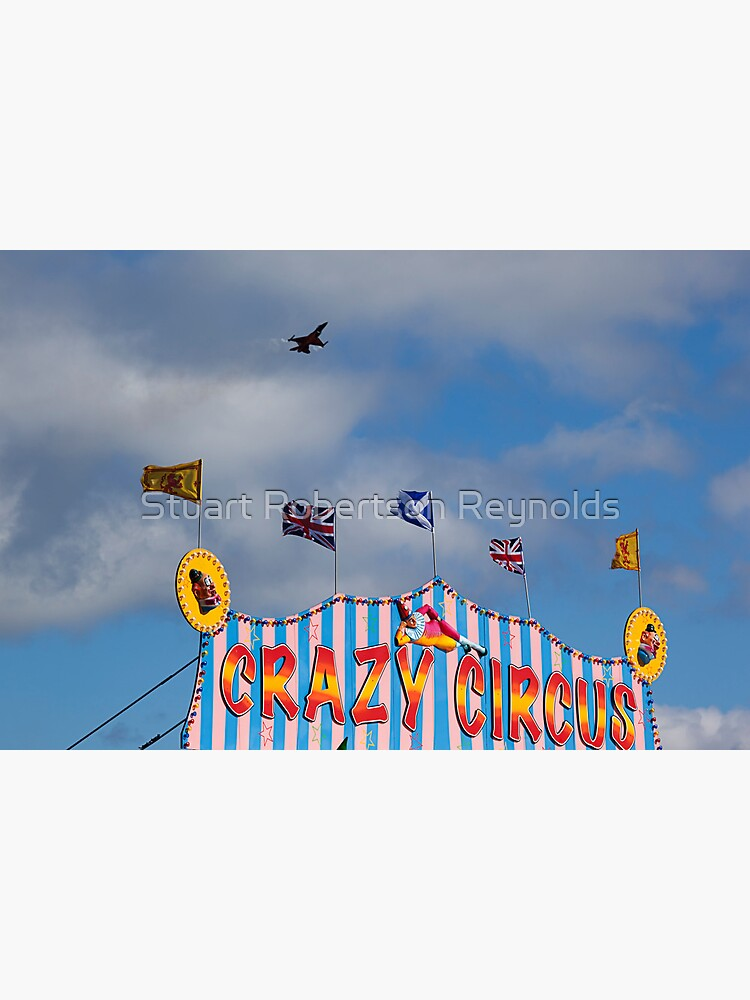 Crazy Circus by Sparky2000