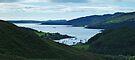 Loch Melfort by WatscapePhoto