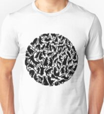 Fur-ball Unisex T-Shirt