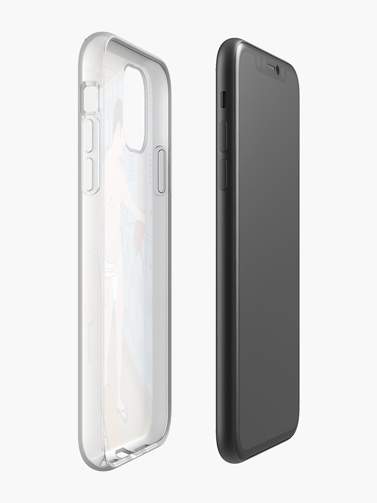 Alternate view of Changing iPhone Case & Cover
