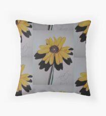 Sweet Daisy Floor Pillow
