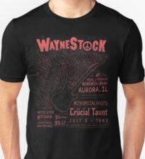 Waynestock Slim Fit T-Shirt