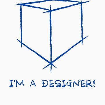 I'm a designer by an1987