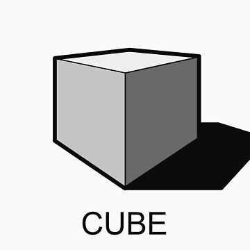 Perfect cube 2 by an1987