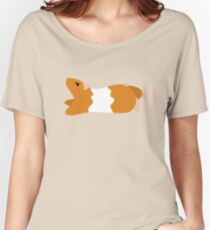 Teddy Bear Hamster Relaxed Fit T-Shirt