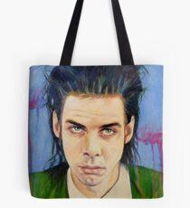 Nick Cave Tote Bag