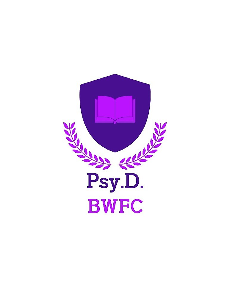 PsyD BWFC by bwfc