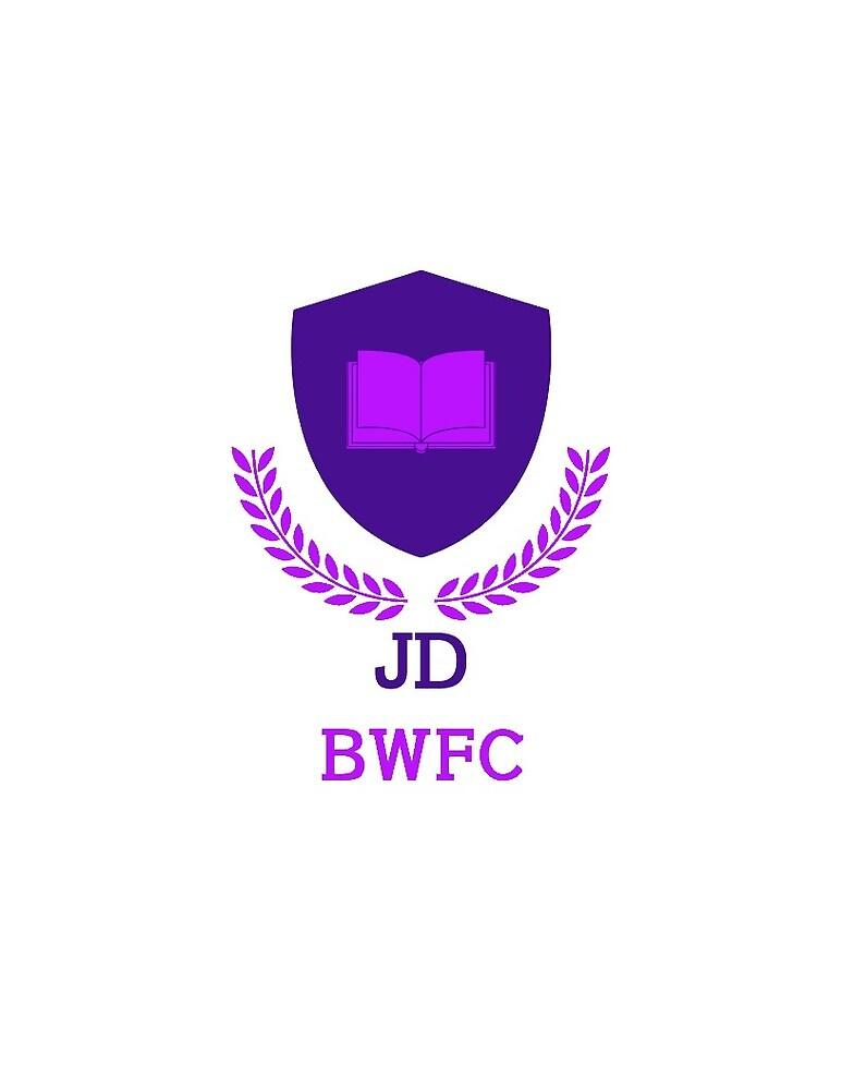 JD BWFC by bwfc