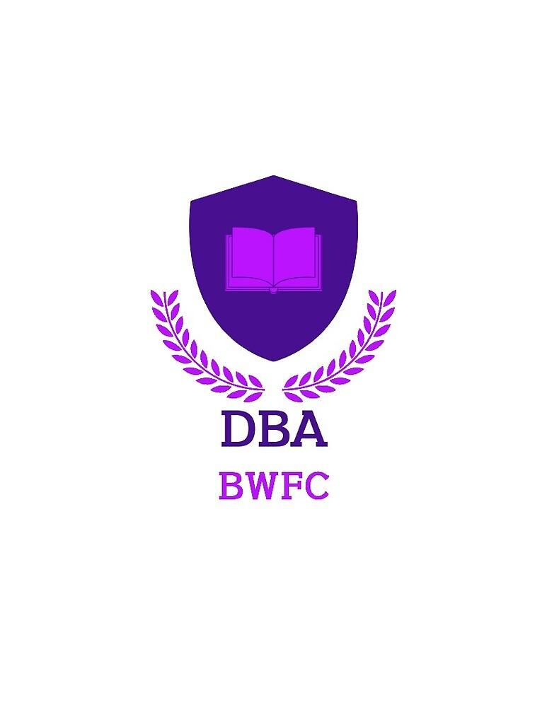 DBA BWFC by bwfc