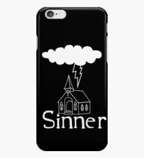 Sinner iPhone 6 Case