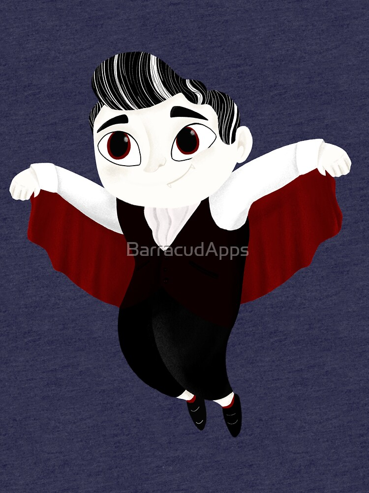 «Vampire - enfant» par BarracudApps