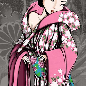 Pink. by SarahMaciocci