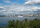 Seattle by Dave Davis