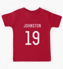Julie Johnston #19 Kids Tee