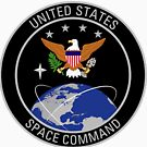 United States Space Command by Nikki SpaceStuffPlus