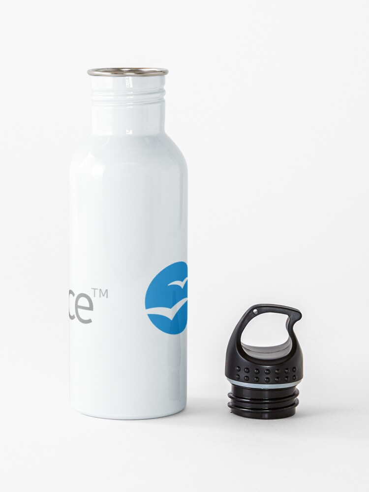 Alternate view of Apache OpenOffice Water Bottle
