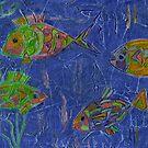 Under the sea by Madalena Lobao-Tello