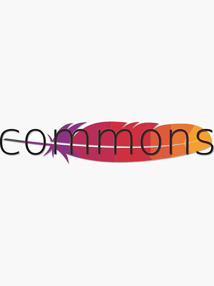 Apache Commons by comdev