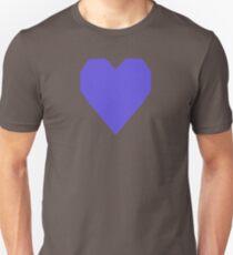 Majorelle Blue  Unisex T-Shirt