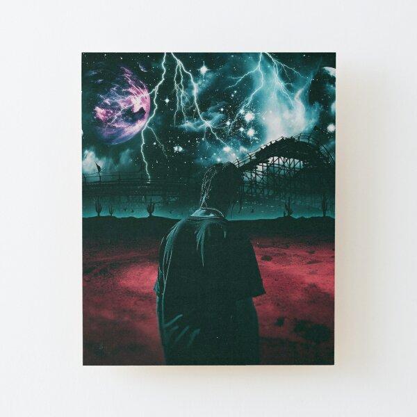 "Fine Art Print Lienzo Arte Papel Tarot mucha Nouveau Alphonse Mucha /""Estrella del Norte/"""