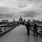 St Paul's by snapshotswithlj
