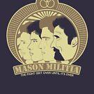 Mason Militia by Zort70