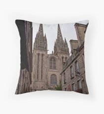 Quimper Cathedral Coussin
