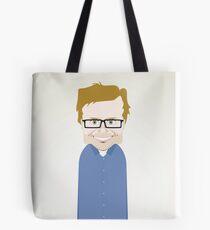 Steve Merchant. Tote Bag