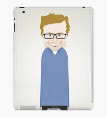 Steve Merchant. iPad Case/Skin