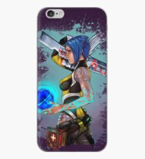 Borderlands 2 Maya the Siren Splatter Tee iPhone Case