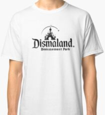 Dismaland - Banksy! Classic T-Shirt
