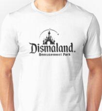 Dismaland - Banksy! T-Shirt