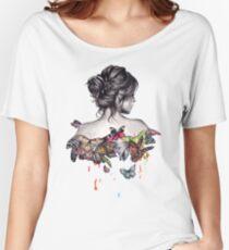 Butterfly Effect  Women's Relaxed Fit T-Shirt