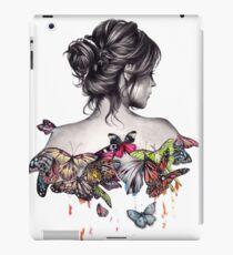Butterfly Effect  iPad Case/Skin
