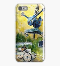 Clarksdale Authentic iPhone Case/Skin